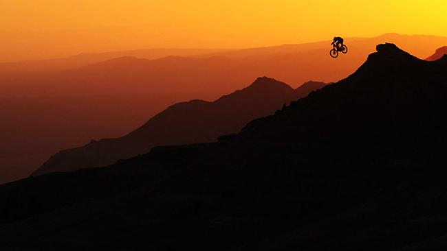 Del Panorama Actual De Los Deportes Etremos Dentro Mountainbike