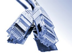 Ethernet/RJ45