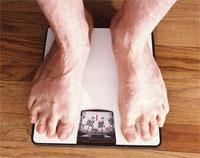 Reducción de peso