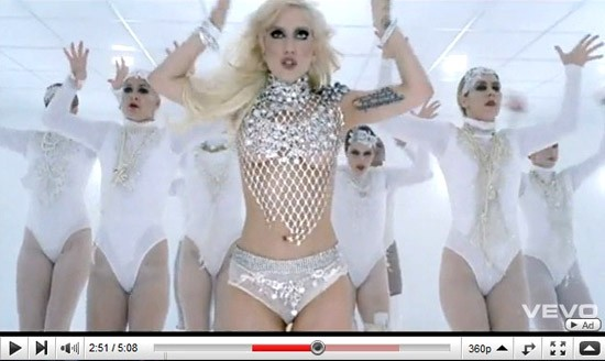 Youtube Gaga