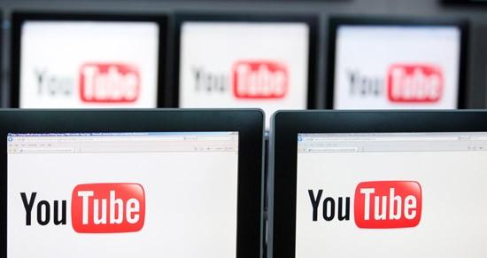 Youtube Futuro