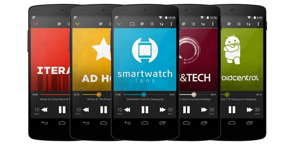 Las 25 apps imprescindibles para estrenar Android
