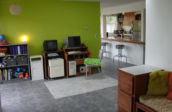 Oficina en casa for Oficina jazztel