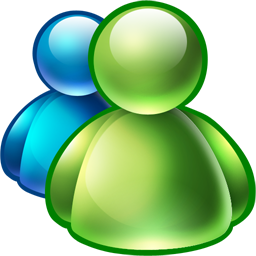 logo live messenger msn Messenger ShurKonrad 2013