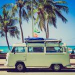 Nueve trucos para llevar Internet contigo estas vacaciones