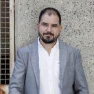 Manu Moreno, autor de 'Yo también la lie parda en Internet'