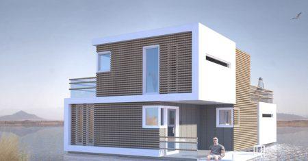 Prenuptial Housing