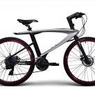 Super-bike de LeEco