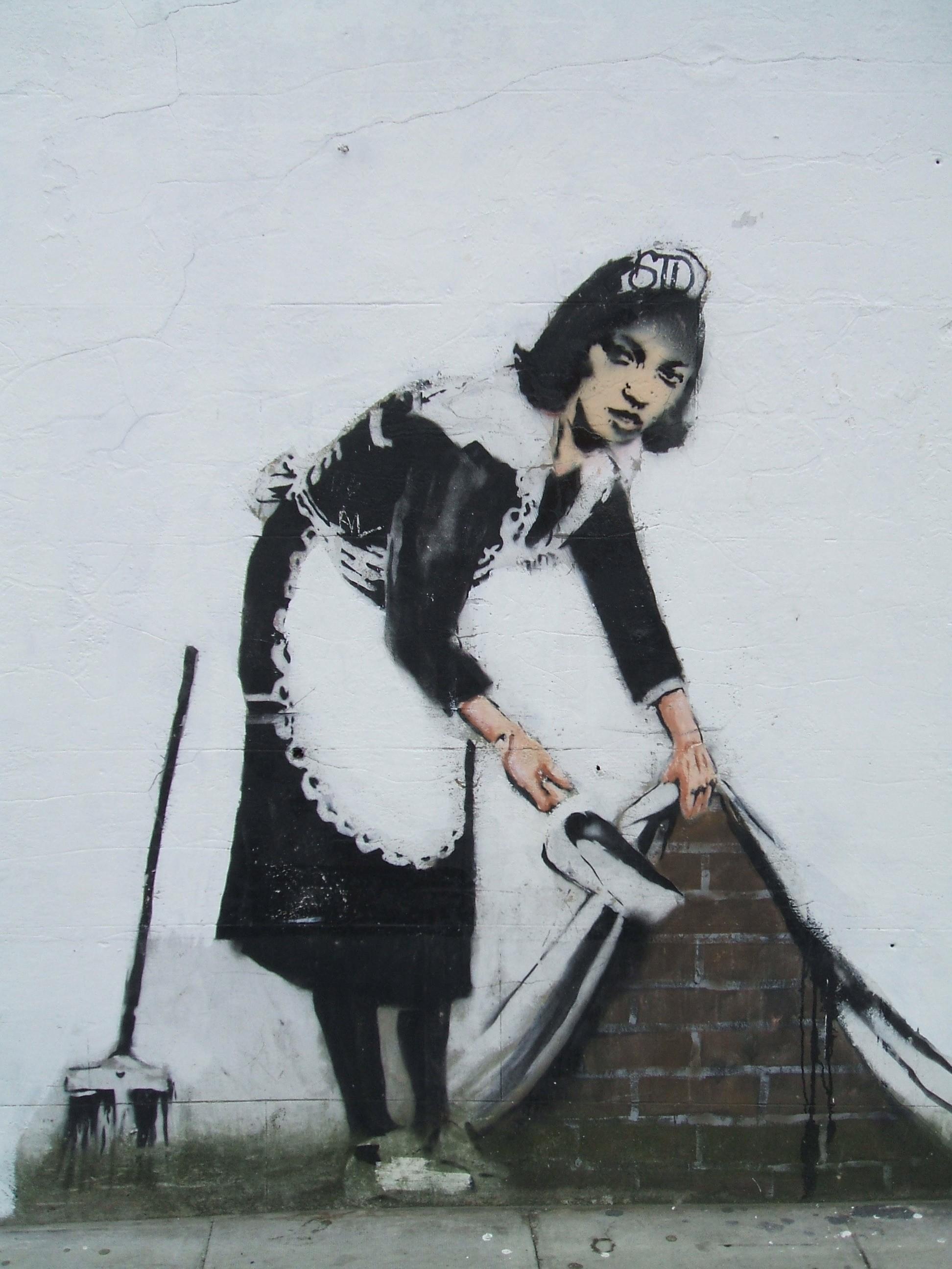 stowers graffiti art essay