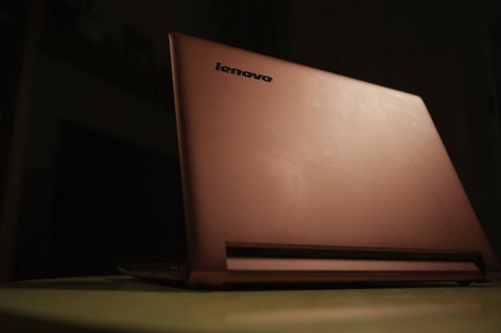 Lenovo Flex 15 Review