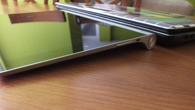 tablet o portátil