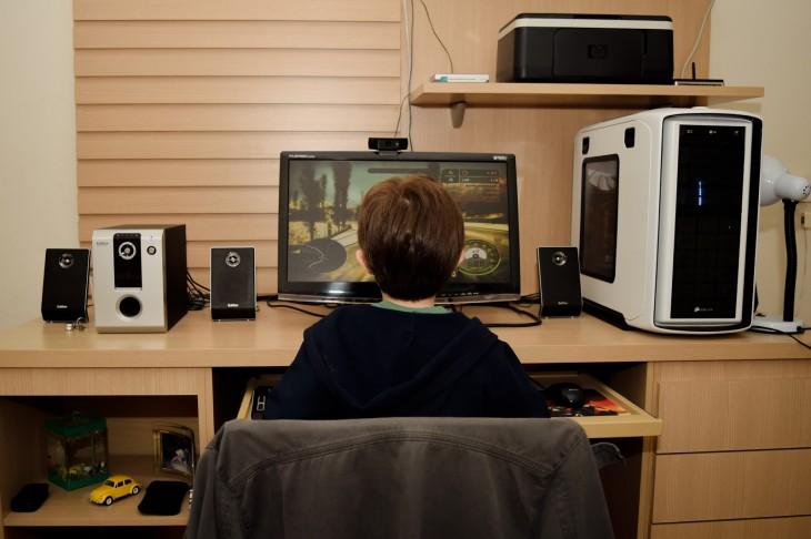 Socializar y videojuegos