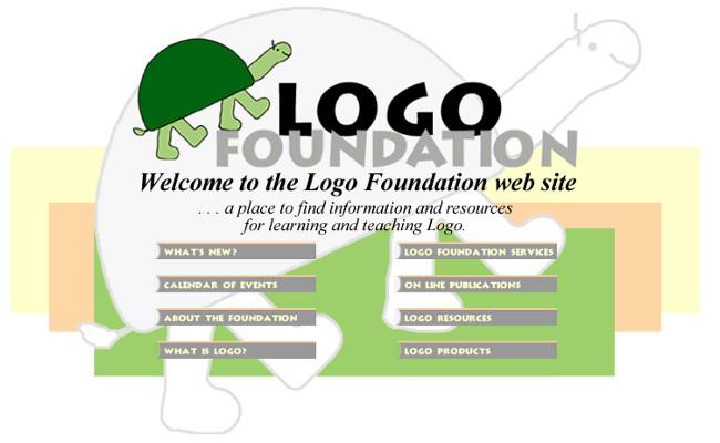 logo, lenguaje de programación