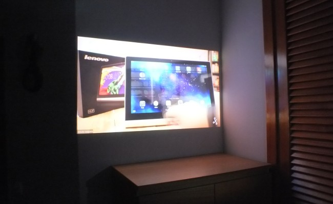 proyector-yoga-tablet-2-pro