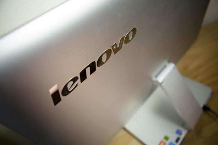 Review Lenovo A740 - 8