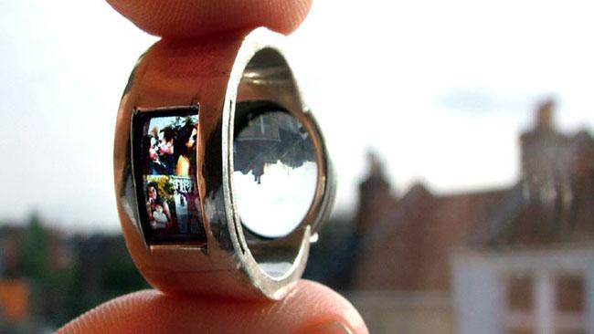 anillo-boda-proyector