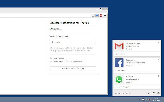 desktop-notification