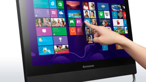 lenovo-touch-finger