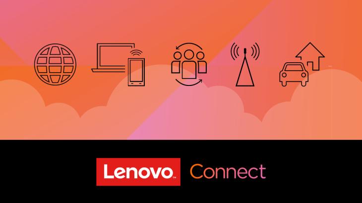 Lenovo Connect_1600x900