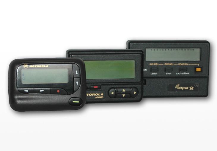 Motorolapager