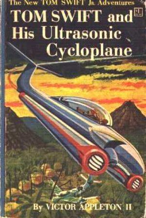 cyplane