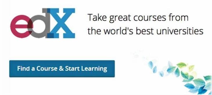 Cursos de formación EDX