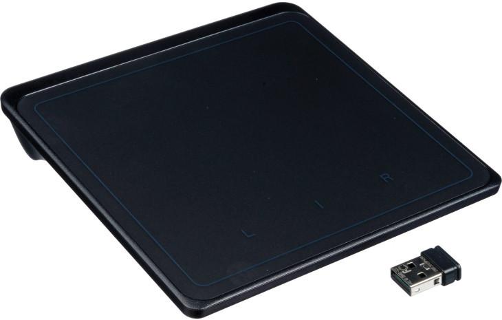 Lenovo trackpad