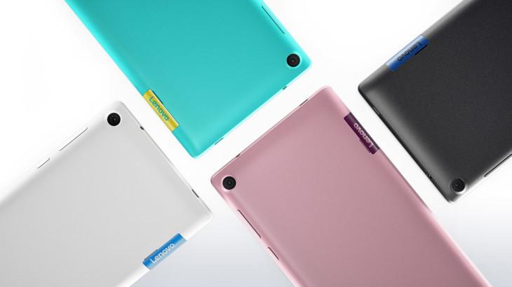 Lenovo TAB3 7 colores