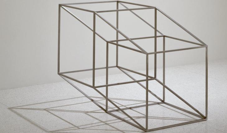 Hipercubo de Peter Foraski