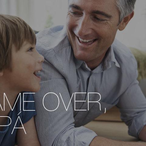 hijo-padre-gana-videojuegos