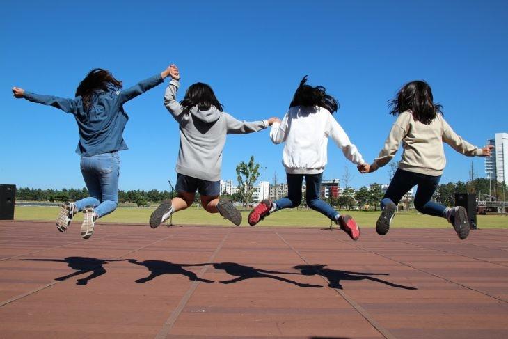 run-jump