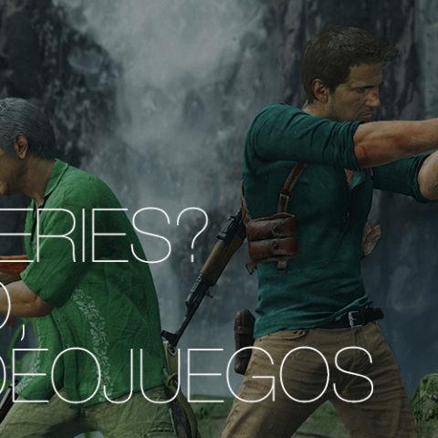 videojuegos-series