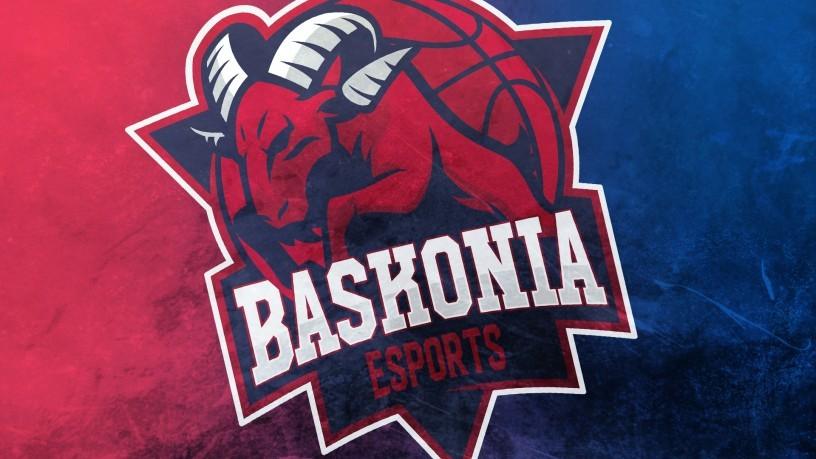 Baskonia Logo