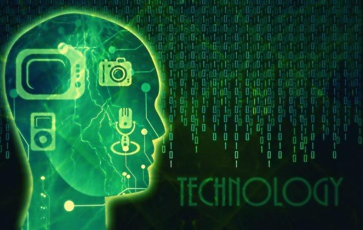 technology-brain