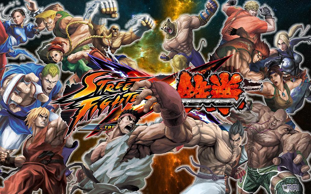 Street-Fighter-X-Tekken