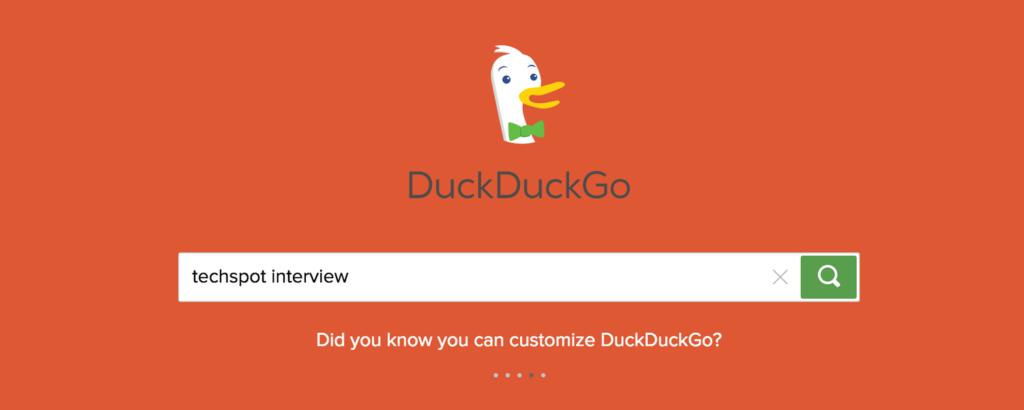 El Google de los patos