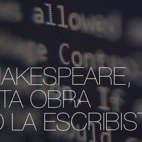 big-data-shakespeare