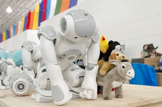 robotics-toys