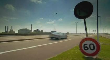 ¿Los límites de velocidad son coherentes?