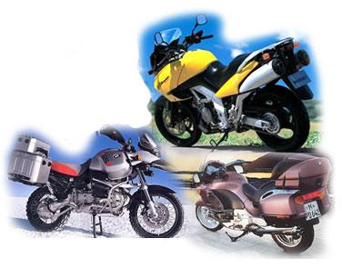 Otros cuadros de moto