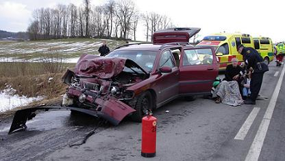 Anuncio Volvo