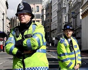 Policía inglesa