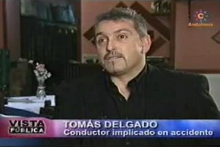 Tomás Delgado