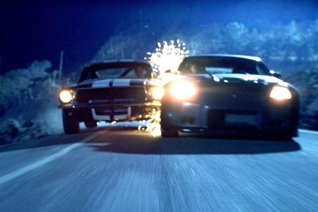 Conducción agresiva