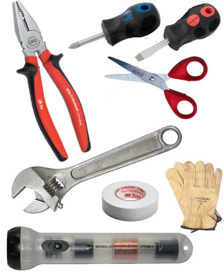Juego de herramientas