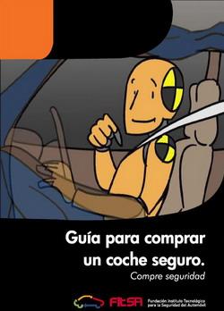 Guia Compra de coche seguro