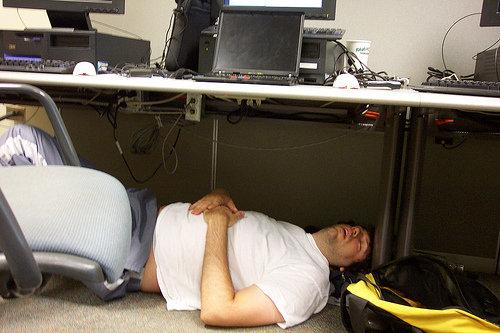 El SAHS, síndrome de apnea e hipopnea durante el sueño, o ...