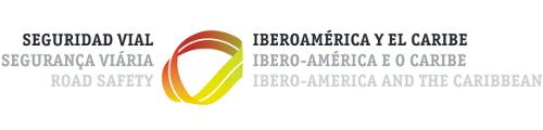 Logo Encuentro Iberoamericano y del Caribe sobre Seguridad Vial