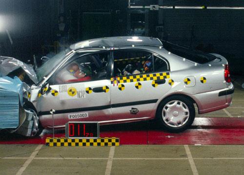 Mitsubishi Carisma (2001)