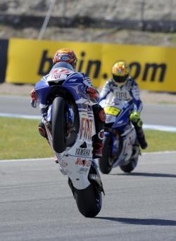 Motos en Jerez